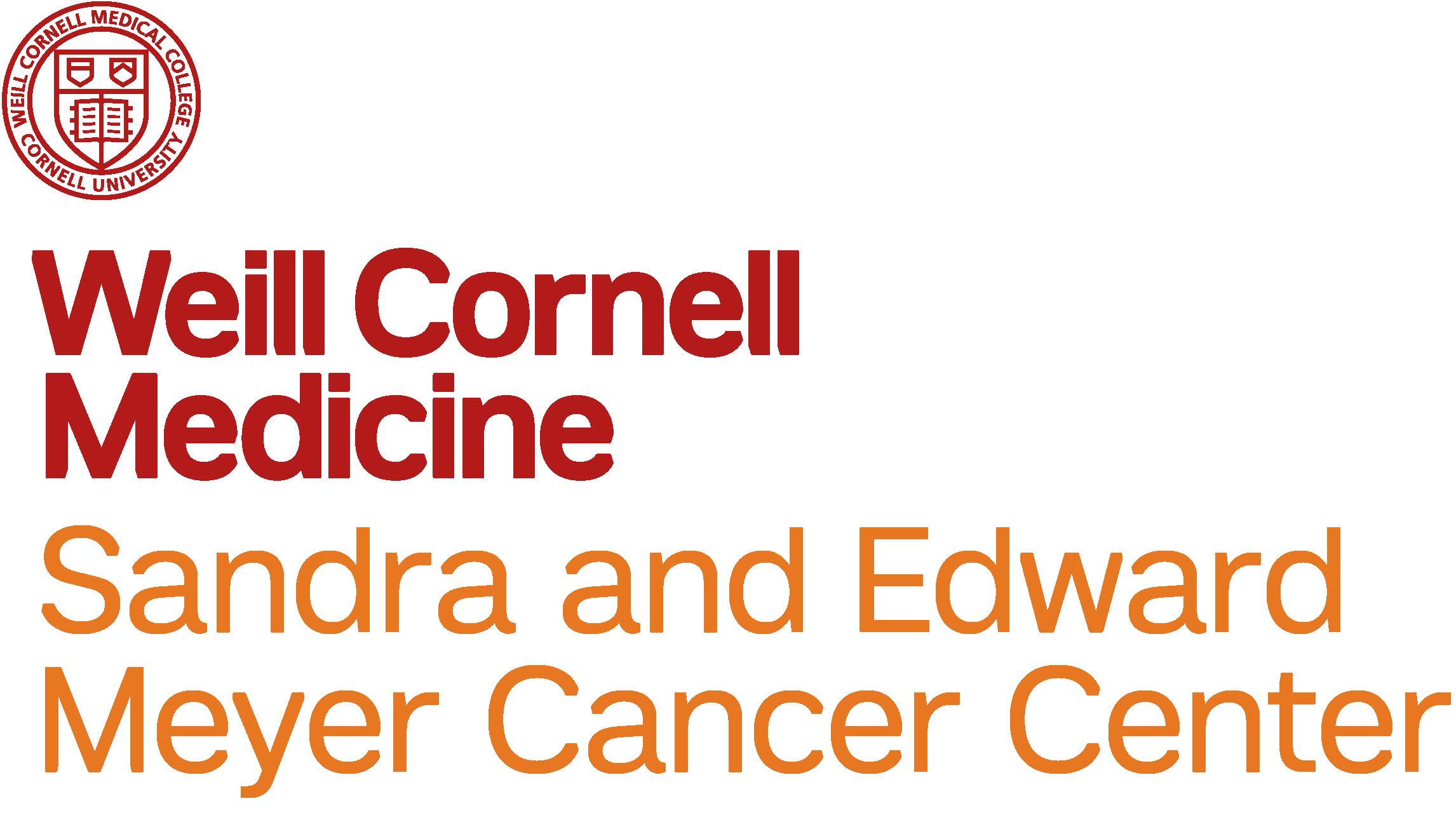 Meyer Cancer Center Long Name