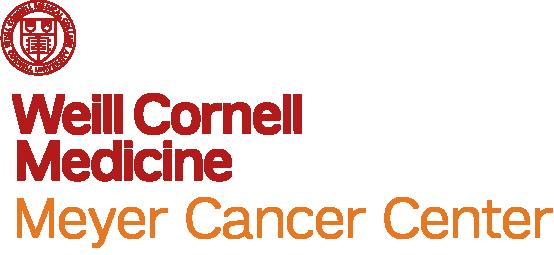 Meyer Cancer Center top logo
